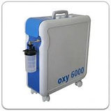 Кислородный концентратор Bitmos OXY 6000, фото 3