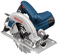 Пила дисковая Bosch GKS 160