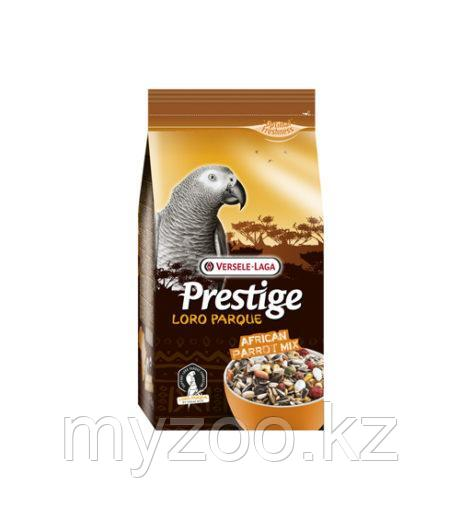 Versele-Laga  Prestige African Parrots Premium  Корм для африканских крупных попугаев 1кг