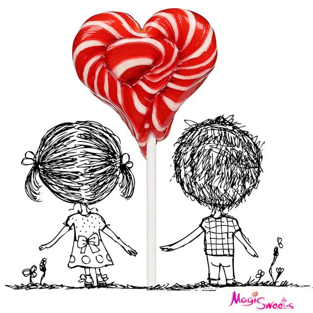 14 Февраля - День Влюбленных!