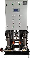 Модуль подачи пенообразователя МПП 80-2