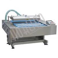 Автоматическая вакуум упаковочная машина конвейерного типа HVB-1020F/2 (DZ-1020F)