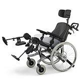Многофункциональная инвалидная кресло-коляска MEYRA SOLERO, фото 5