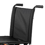 Инвалидная кресло-коляска с электроприводом MEYRA CLOU STANDARD, пробег до 30 км, подъем 12%, фото 2