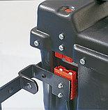 Инвалидная кресло-коляска с электроприводом MEYRA CLOU STANDARD, пробег до 30 км, подъем 12%, фото 4