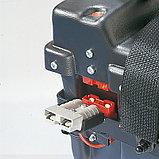 Инвалидная кресло-коляска с электроприводом MEYRA CLOU STANDARD, пробег до 30 км, подъем 12%, фото 5