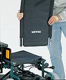 Инвалидная кресло-коляска с электроприводом MEYRA CLOU STANDARD, пробег до 30 км, подъем 12%, фото 6