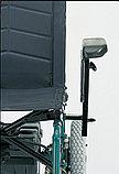 Инвалидная кресло-коляска с электроприводом MEYRA CLOU STANDARD, пробег до 30 км, подъем 12%, фото 7