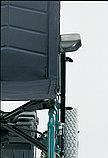 Инвалидная кресло-коляска с электроприводом MEYRA CLOU STANDARD, пробег до 30 км, подъем 12%, фото 8