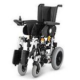 Инвалидная кресло-коляска с электроприводом MEYRA CLOU STANDARD, пробег до 30 км, подъем 12%, фото 9