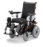 Инвалидная кресло-коляска с электроприводом MEYRA iChair MC2 DEMO, пробег до 40 км, подъем 15%