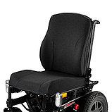 Инвалидная кресло-коляска с электроприводом MEYRA iChair MC2, пробег до 40 км, подъем 15%, фото 2