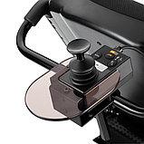 Инвалидная кресло-коляска с электроприводом MEYRA iChair MC2, пробег до 40 км, подъем 15%, фото 3