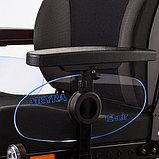 Инвалидная кресло-коляска с электроприводом MEYRA iChair MC2 DEMO, пробег до 40 км, подъем 15%, фото 4