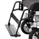 Инвалидная кресло-коляска с электроприводом MEYRA iChair MC2 DEMO, пробег до 40 км, подъем 15%, фото 7