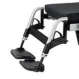 Инвалидная кресло-коляска с электроприводом MEYRA iChair MC2, пробег до 40 км, подъем 15%, фото 8