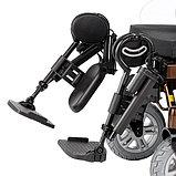 Инвалидная кресло-коляска с электроприводом MEYRA iChair MC2 DEMO, пробег до 40 км, подъем 15%, фото 9
