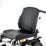 Инвалидная кресло-коляска с электроприводом MEYRA  iChair MC3 ELITE, пробег до 30 км, подъем 15%, фото 2