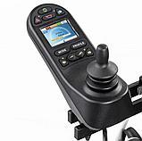 Инвалидная кресло-коляска с электроприводом MEYRA  iChair MC3 ELITE, пробег до 30 км, подъем 15%, фото 5