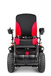 Электрическая инвалидная коляска MEYRA OPTIMUS 2 ELITE повышенной проходимости, 60 км, подъем 18%, фото 3