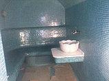 Курна для турецкой бани хаммам., фото 5