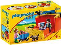 Конструктор для малышей Playmobil 123, фото 1
