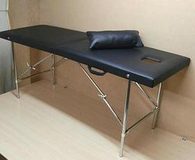 Подушка подголовник для массажного стола