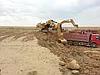 Строительство железной дороги Сухой Порт, заказчик СК Базис