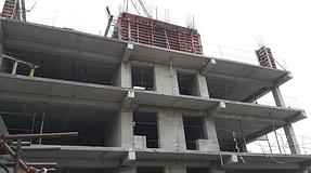 Продажа товарного бетона М350 на проект Жетсуйская-Пастера 1