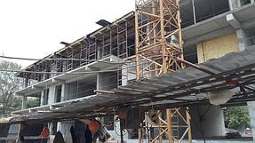 Продажа товарного бетона М350 на проект Жетсуйская-Пастера 3