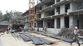 Продажа товарного бетона М350 на проект Жетсуйская-Пастера 8