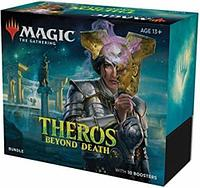Приход очередного сета коллекционной карточной игры Magic the Gathering-Терос. За порогом смерти