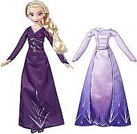Кукла Эльза Холодное сердце 2 с комплектом одежды