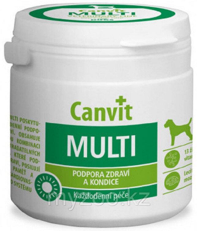 Canvit Multi, Канвит Мульти  ,витамины для собак 100 гр