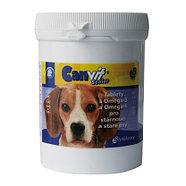 CANVIT Senior,Канвит Сеньор   ,витамины для собак 100 гр, фото 2