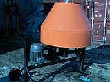 Бетономешалка 510 литров, фото 3