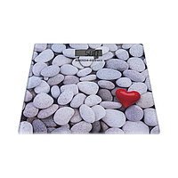 Весы напольные REDMOND RS-751, камни с сердцем