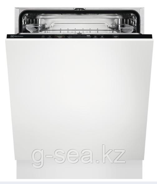 Встраиваемая посудомоечная машина Electrolux EDQ47200L