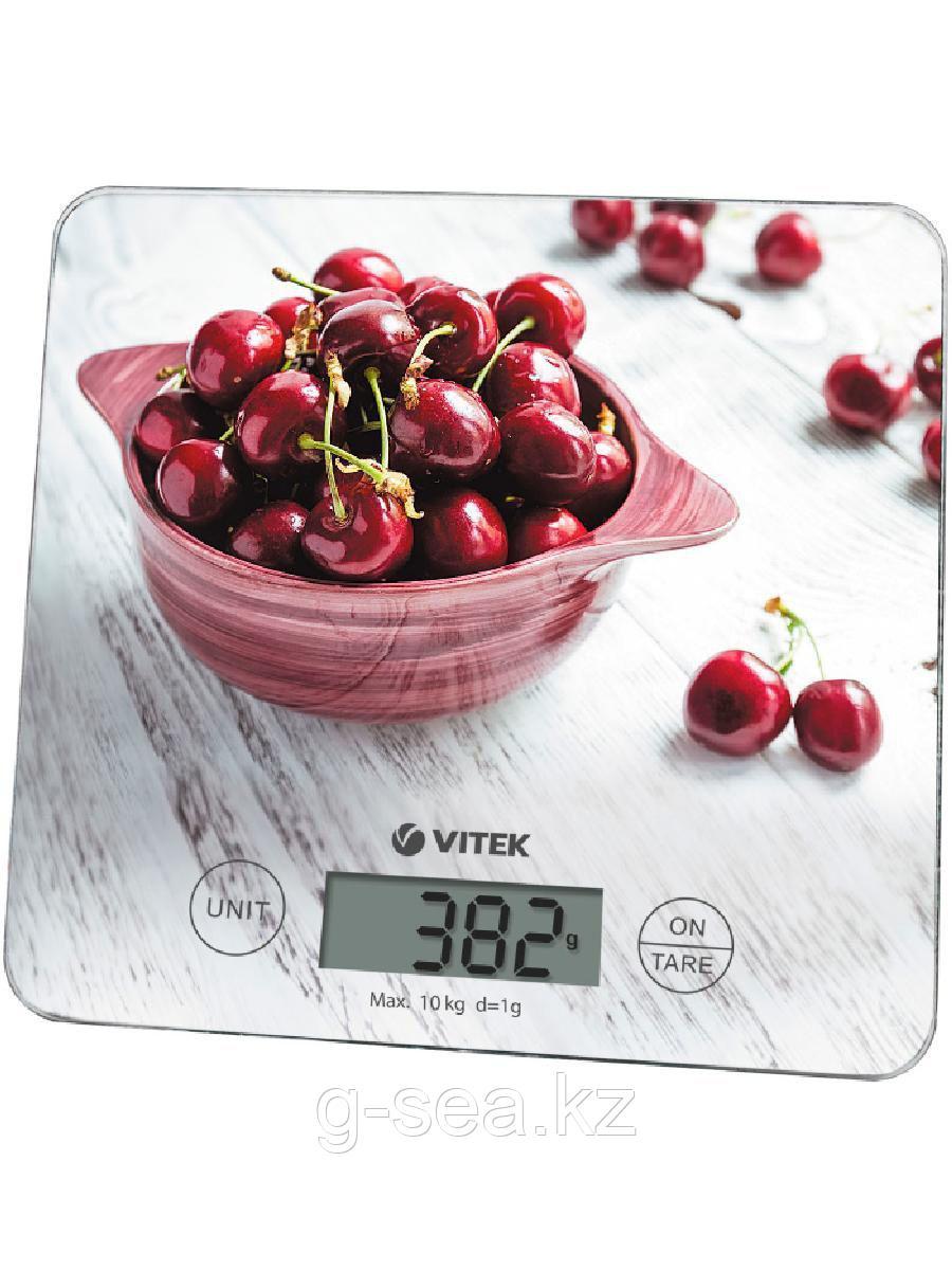 Весы кухонные Vitek VT-8002