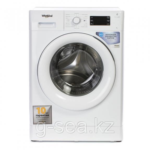 Стиральная машина Whirlpool  FWSG71053WV RU