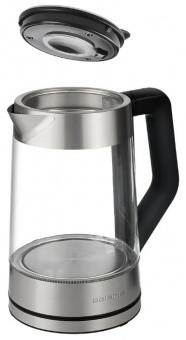 Чайник Polaris PWK 1702CGL, матовый