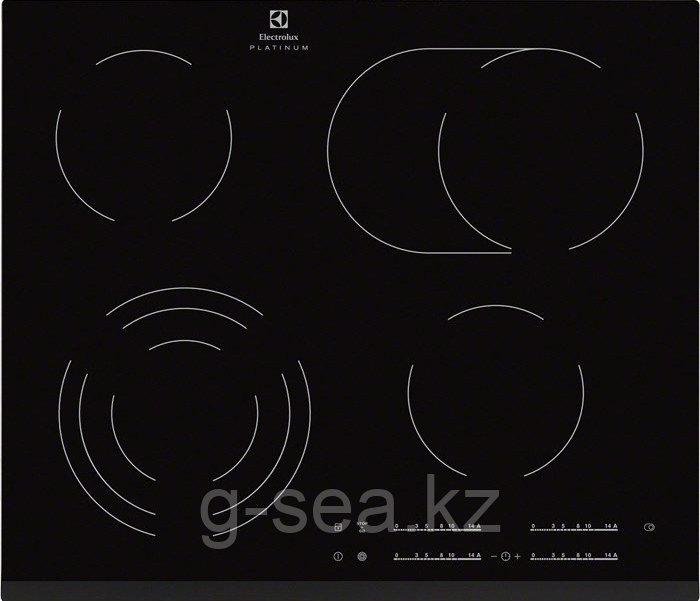 Встраиваемая поверхность Electrolux EHF96547XK