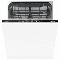 Встраиваемая посудомоечная машина Gorenje MGV6516