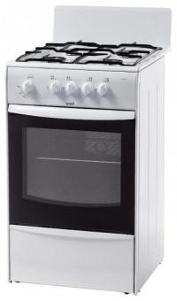 Плита газовая TERRA GM 1413-003 W
