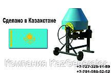 Бетономешалка БГ 750 (750 литров) Казахстан