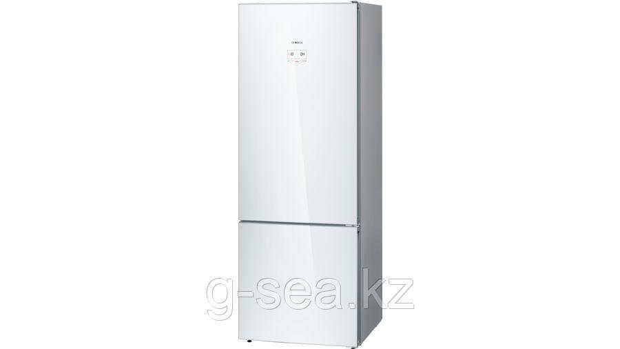 Холодильник Bosch KGN56LW30U