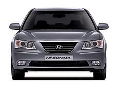 Кузовные запчасти Hyundai Sonata (2005-2009)