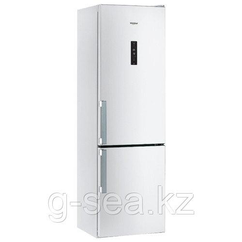 Холодильник Whirlpool WTNF 902 W