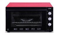 Мини- печь Artel MD 4218 E, черно-красный