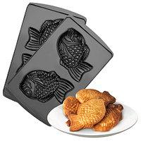 Панель для мультипекаря Redmond RAMB-06 рыбка